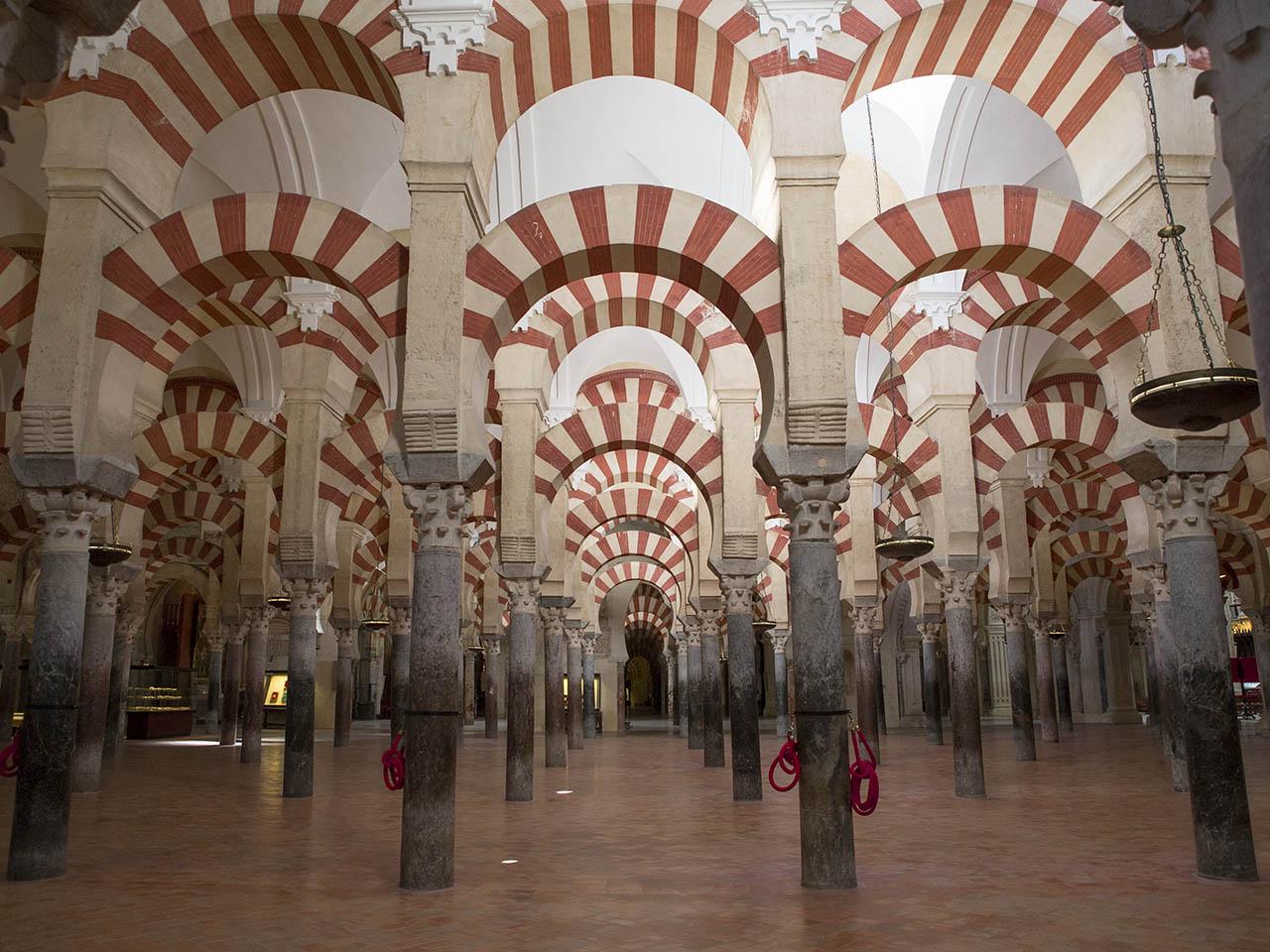 """Mezquita Picture: Visita Guiada """"Córdoba A Fondo"""". Mezquita-Catedral"""