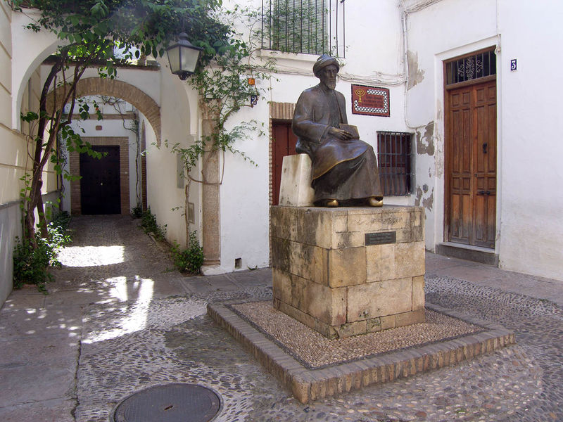 Guided tour by the Jewry of Córdoba (The 3 Cultures ...