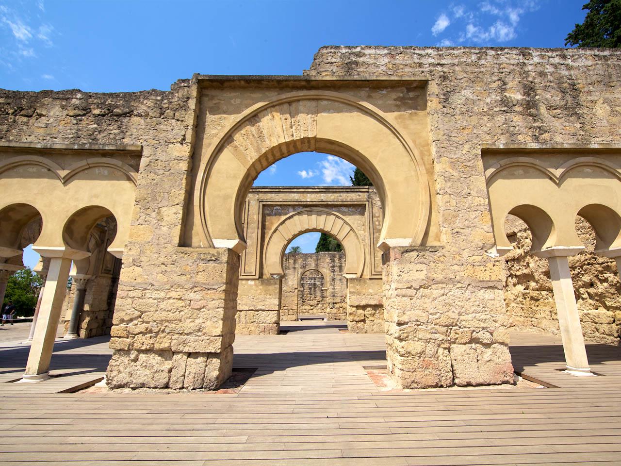 Medina Azahara - Medina Azahara